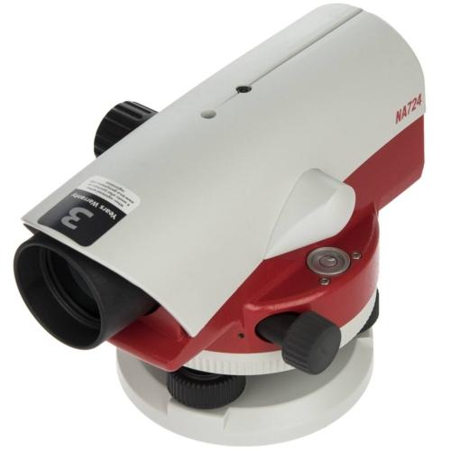 ترازیاب نیو اتوماتیک لایکا مدل Leica NA724