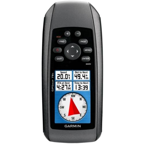 جی پی اس گارمین مدل Garmin Gps Map 78s