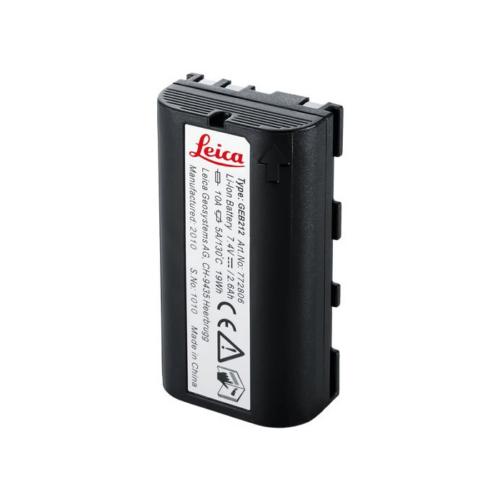 باتری توتال استیشن لایکا GEB211 اصلی
